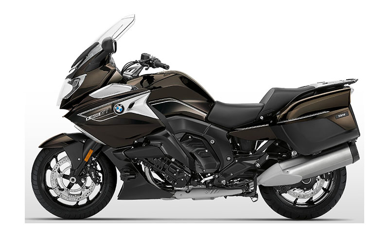 2018 BMW K 1600 GT in Cape Girardeau, Missouri - Photo 1