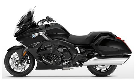 2018 BMW K 1600 B in Iowa City, Iowa