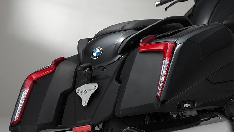 2018 BMW K 1600 B in Chico, California