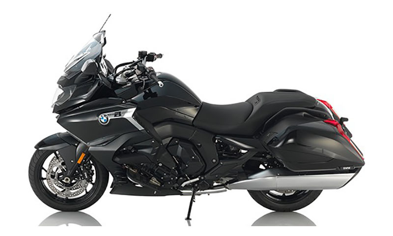 2018 BMW K 1600 B in Boerne, Texas - Photo 3