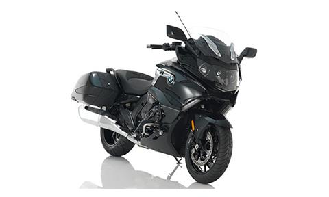 2018 BMW K 1600 B in Cleveland, Ohio