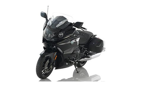 2018 BMW K 1600 B in Boerne, Texas - Photo 5
