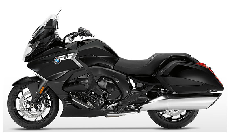 2018 BMW K 1600 B in Beaver Dam, Wisconsin - Photo 1