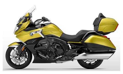 2018 BMW K 1600 Grand America in Iowa City, Iowa