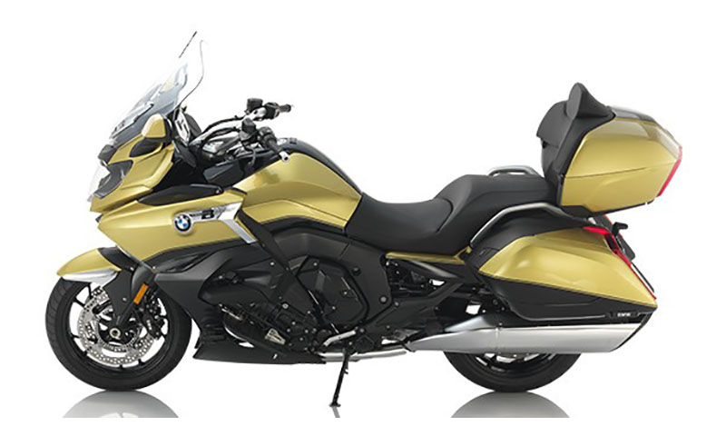 2018 BMW K 1600 Grand America in Port Clinton, Pennsylvania