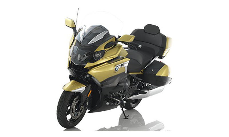 2018 BMW K 1600 Grand America in Port Clinton, Pennsylvania - Photo 5