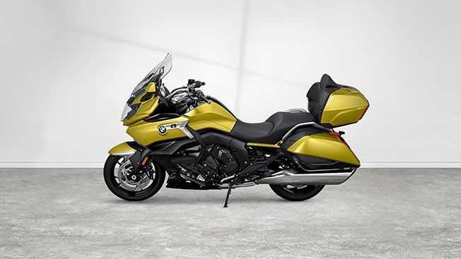2018 BMW K 1600 Grand America in Sarasota, Florida