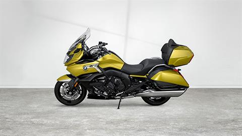 2018 BMW K 1600 Grand America in Chico, California