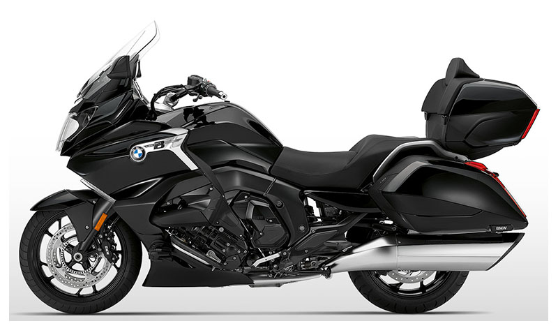 2018 BMW K 1600 Grand America in Boerne, Texas
