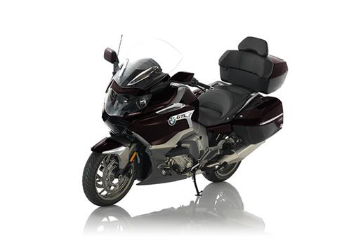 2018 BMW K 1600 GTL in Boerne, Texas