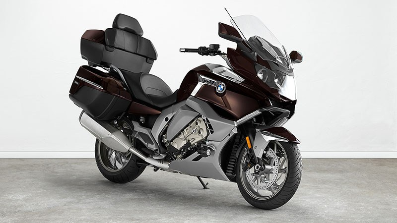 2018 BMW K 1600 GTL in Port Clinton, Pennsylvania