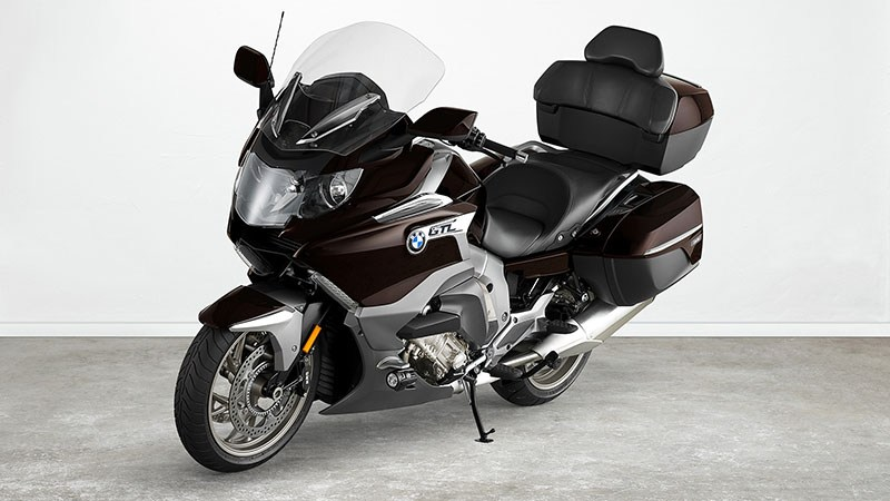 2018 BMW K 1600 GTL in Broken Arrow, Oklahoma