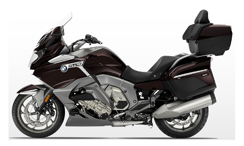 2018 BMW K 1600 GTL in Gaithersburg, Maryland - Photo 7