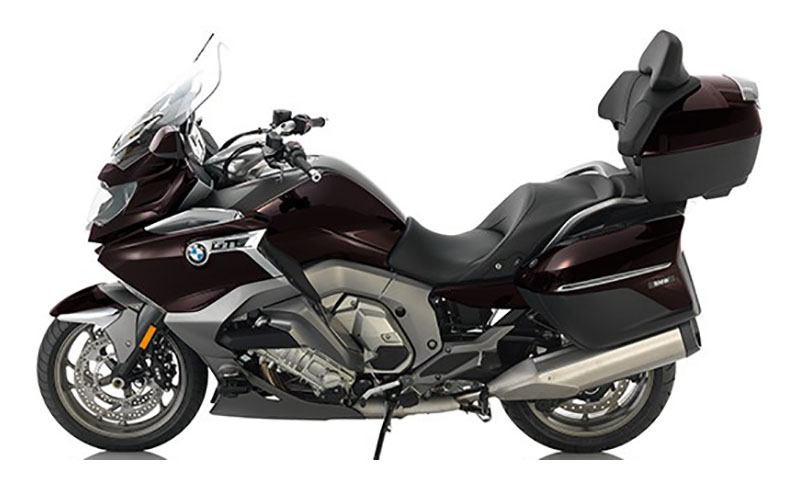 2018 BMW K 1600 GTL in Gaithersburg, Maryland - Photo 9