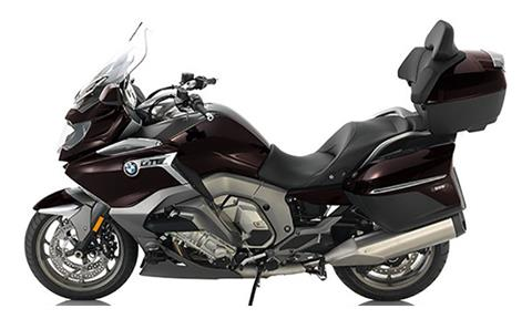 2018 BMW K 1600 GTL in Centennial, Colorado