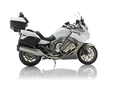 2018 BMW K 1600 GTL in Baton Rouge, Louisiana