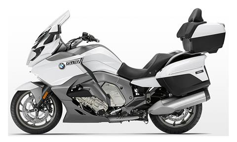 2018 BMW K 1600 GTL in Omaha, Nebraska