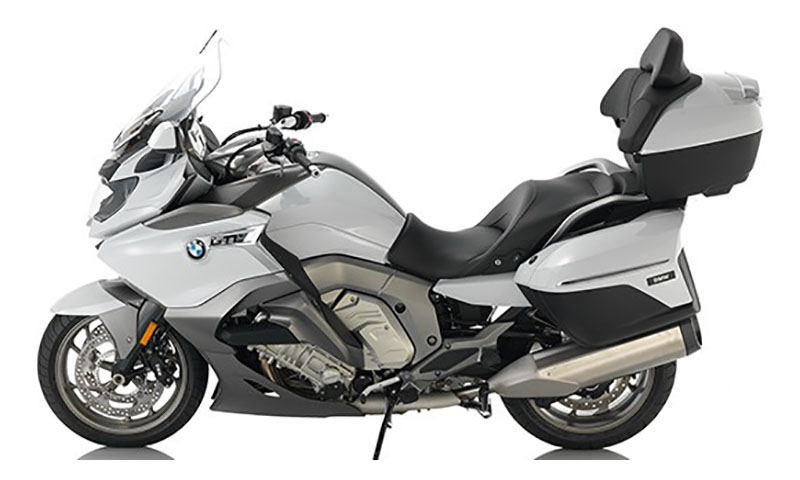 2018 BMW K 1600 GTL in Aurora, Ohio - Photo 5