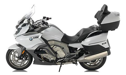 2018 BMW K 1600 GTL in Chico, California