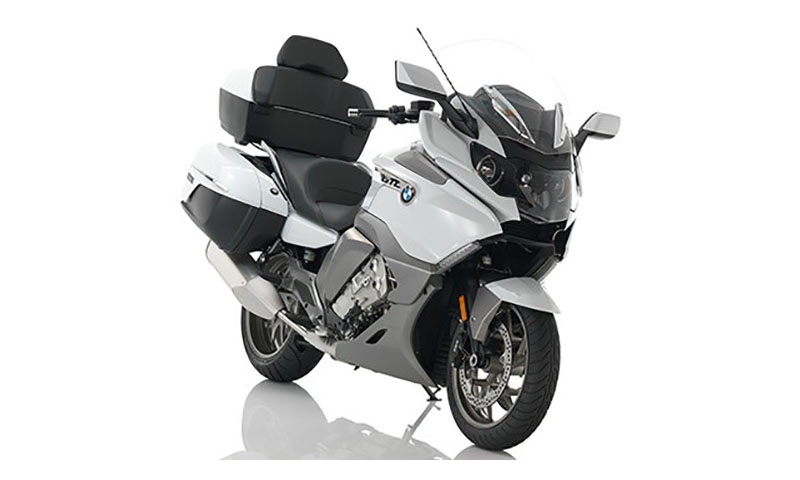 2018 BMW K 1600 GTL in Aurora, Ohio - Photo 6