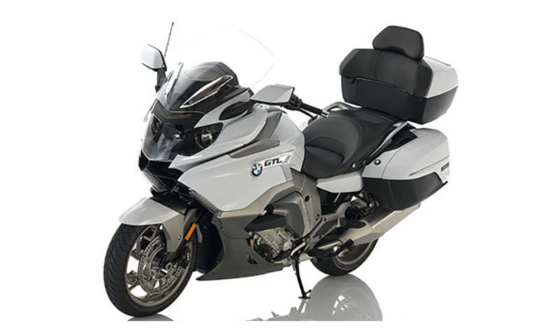 2018 BMW K 1600 GTL in Centennial, Colorado - Photo 5