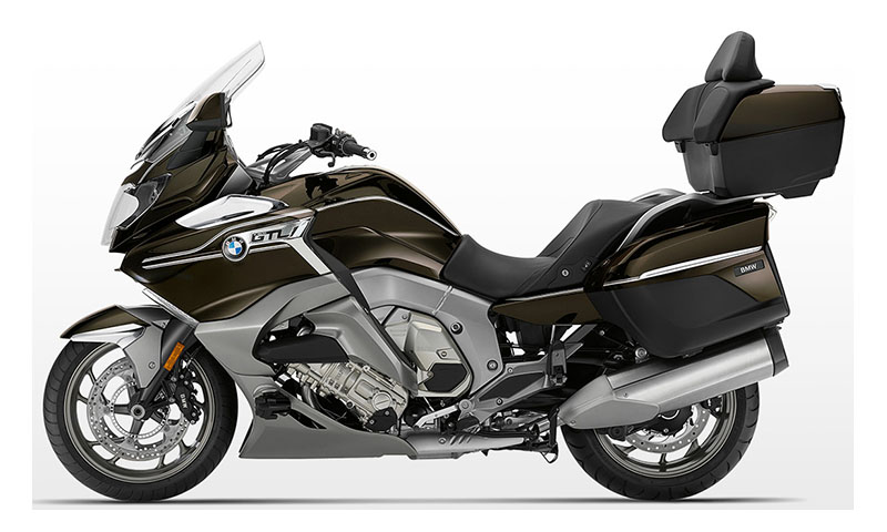 2018 BMW K 1600 GTL in Sarasota, Florida