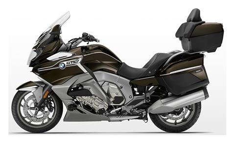 2018 BMW K 1600 GTL in Boerne, Texas - Photo 1