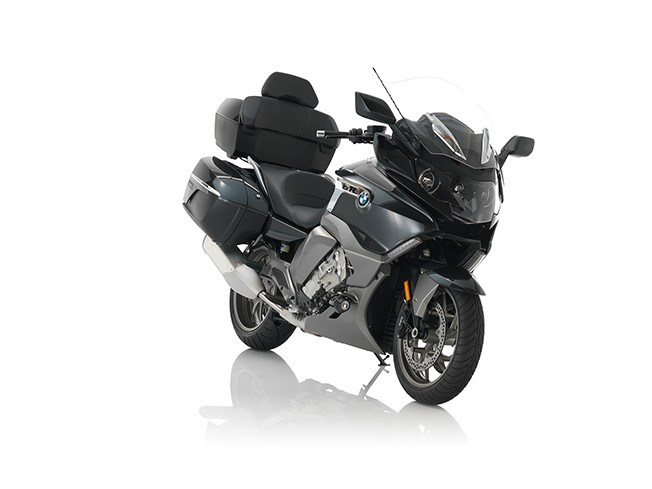 2018 BMW K 1600 GTL in Daytona Beach, Florida
