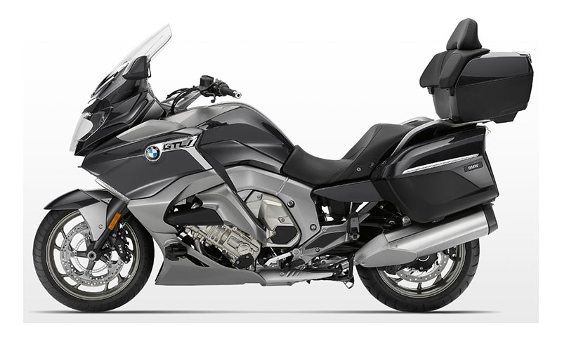 2018 BMW K 1600 GTL in Cape Girardeau, Missouri - Photo 1