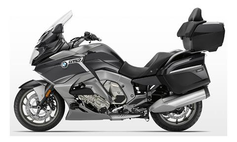2018 BMW K 1600 GTL in Sioux City, Iowa