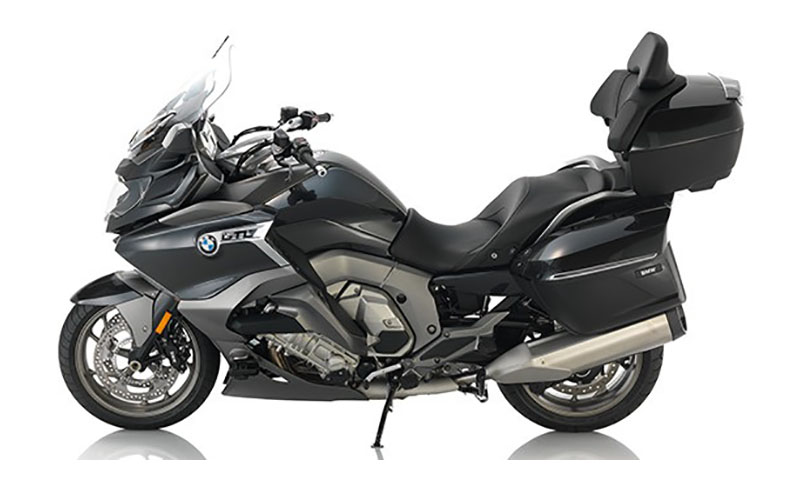 2018 BMW K 1600 GTL in Cape Girardeau, Missouri - Photo 3