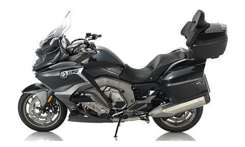 2018 BMW K 1600 GTL in Sioux City, Iowa - Photo 3