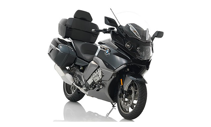 2018 BMW K 1600 GTL in Aurora, Ohio