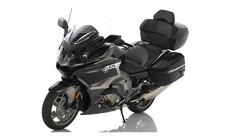 2018 BMW K 1600 GTL in Sioux City, Iowa - Photo 5