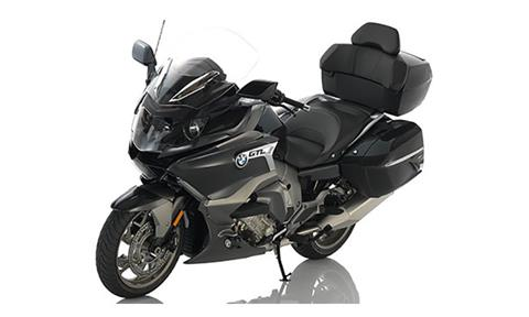 2018 BMW K 1600 GTL in Greenville, South Carolina