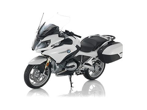 2018 BMW R 1200 RT in Omaha, Nebraska