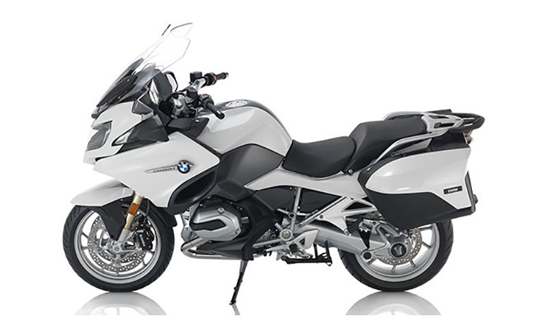 2018 BMW R 1200 RT in Port Clinton, Pennsylvania