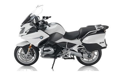 2018 BMW R 1200 RT in Orange, California - Photo 3