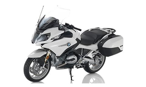 2018 BMW R 1200 RT in Omaha, Nebraska - Photo 5