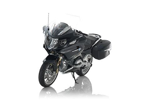 2018 BMW R 1200 RT in Greenville, South Carolina
