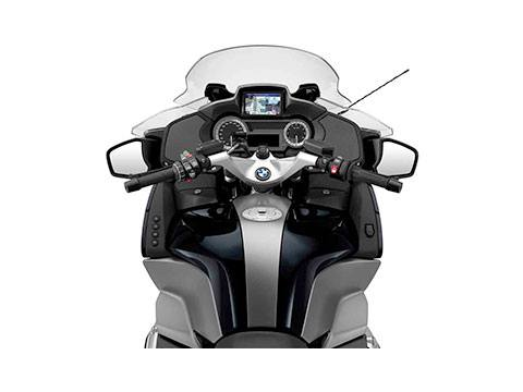 2018 BMW R 1200 RT in Sioux City, Iowa