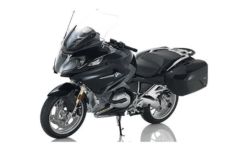2018 BMW R 1200 RT in Aurora, Ohio