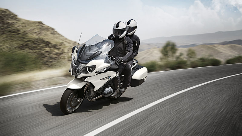 2018 BMW R 1200 RT in Sioux City, Iowa - Photo 3