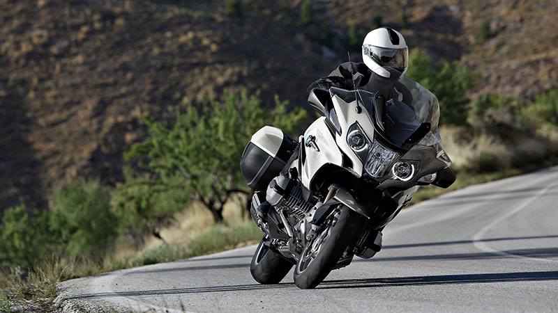 2018 BMW R 1200 RT in Centennial, Colorado - Photo 5