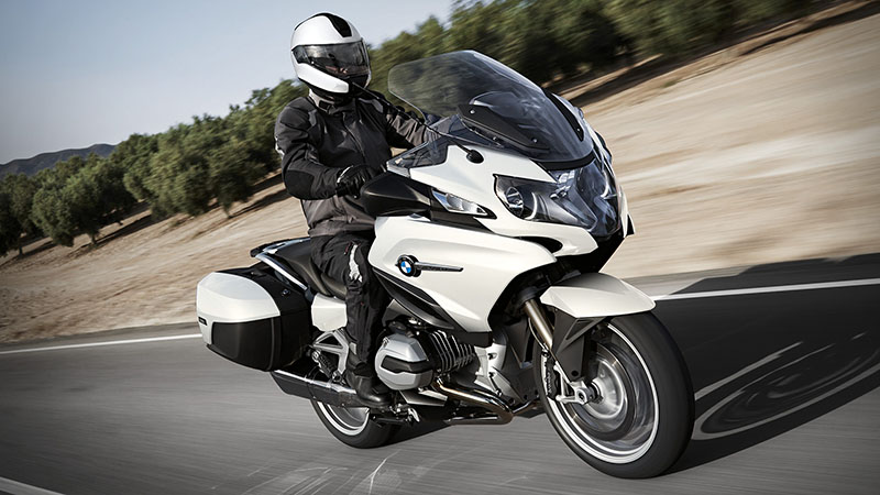 2018 BMW R 1200 RT in Centennial, Colorado - Photo 6