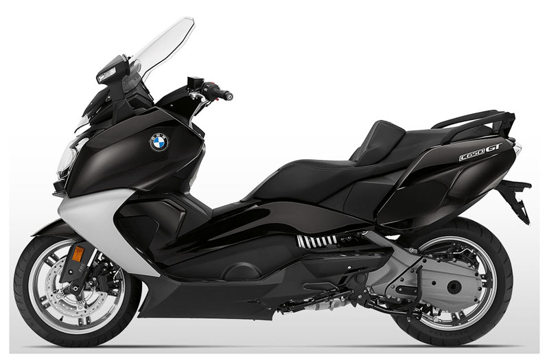 2018 BMW C 650 GT in Chico, California - Photo 1