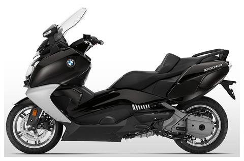2018 BMW C 650 GT in Chesapeake, Virginia