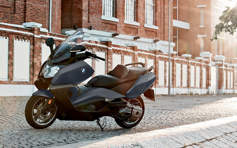 2018 BMW C 650 GT in Port Clinton, Pennsylvania - Photo 11
