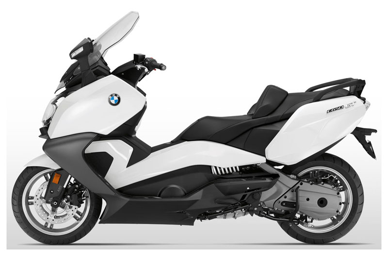 2018 BMW C 650 GT in Omaha, Nebraska - Photo 1