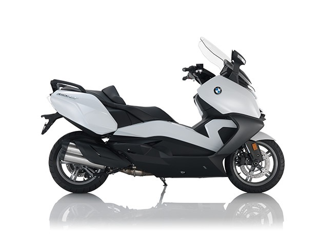 2018 BMW C 650 GT in Greenville, South Carolina